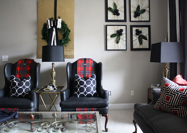 Design Under The Influence The History Of Plaid And Tartan La Dolce Vita