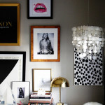 small-shop-for-Adore-Home-by-Sabra-Lattos-office-gallery-wall-DIY-spotted-canvas