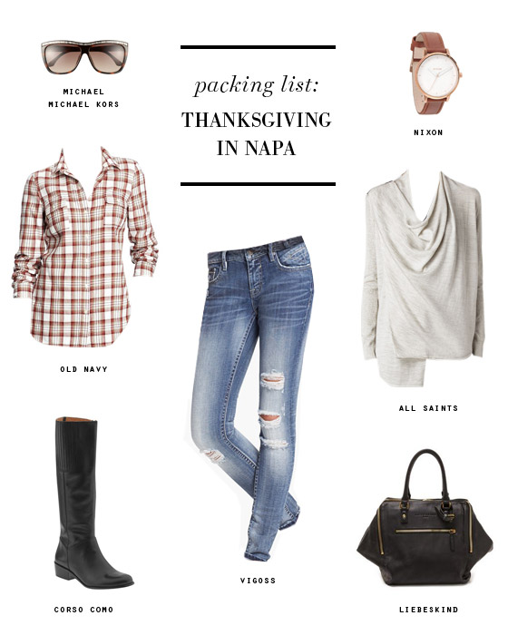 small-shop-thanksgiving-in-napa-packing-list