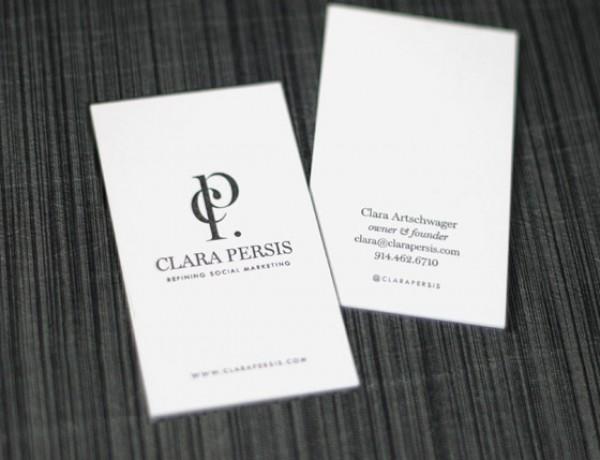 clara-persis-logo-letterpress-biz-card-by-small-shop