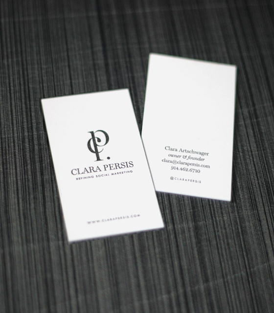 clara-persis-logo-letterpress-biz-card-by-small-shop