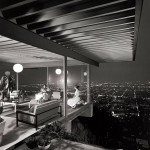 Julius Shulman Case Study House 22 by Pierre Koenig 1960
