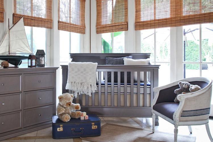 Nursery Themes Styling For Million Dollar Baby Erika