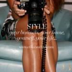 Erika Brechtel brand stylist sneak peek