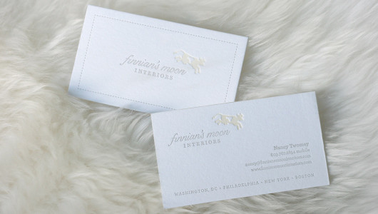 Finnians-Moon-logo-letterpress-biz-card-by-Erika-Brechtel