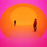 James Turrell Ganzfeld Akhob 2013 Louis Vuitton Las Vegas NV