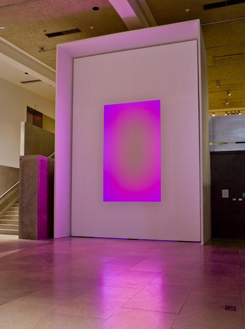 La Dolce Vita: Art in 5: James Turrell