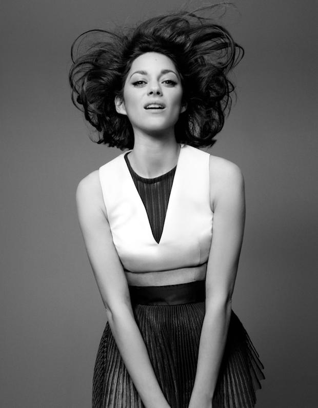 Lady Dior fw14 ad campaign Marion Cotillard 6