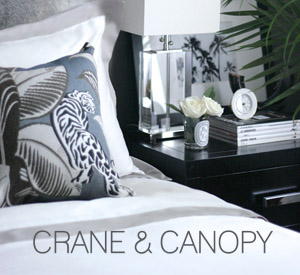 crane and canopy ad