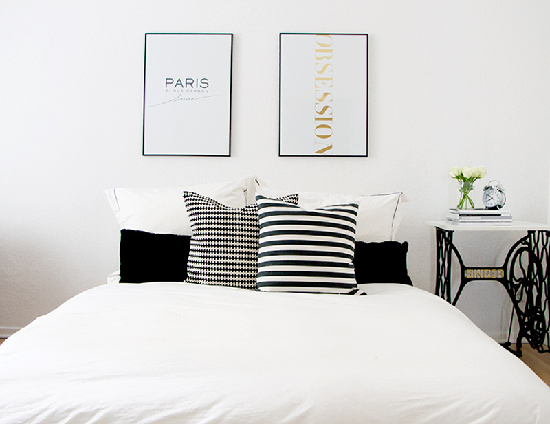 sealoe not your standard blog coco home obsession prints