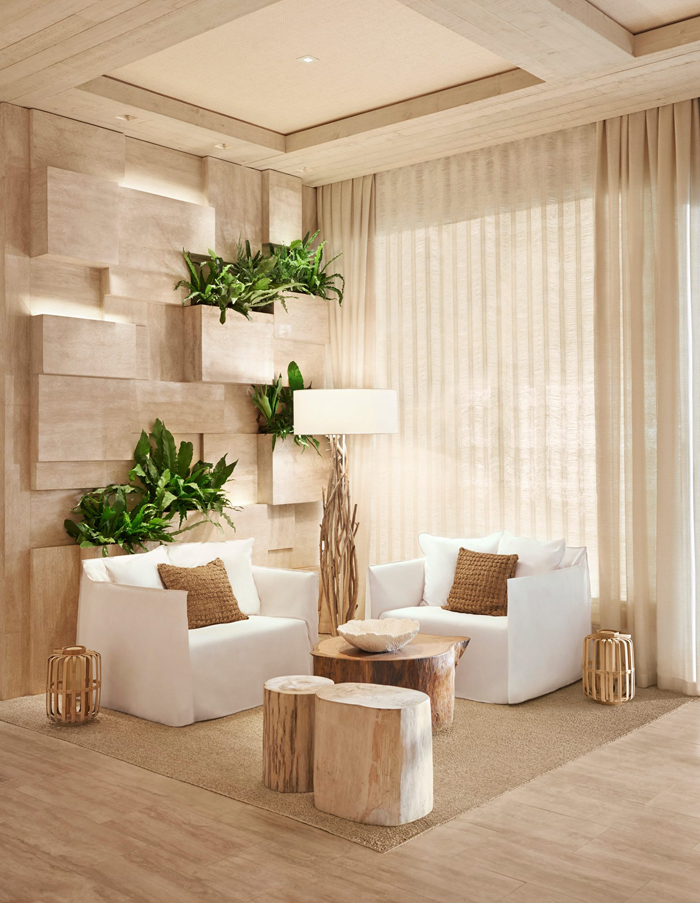 Hotel Room Designs: 1 Hotel & Homes South Beach + Vogue Brasil