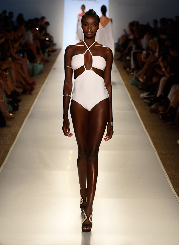 Miami-Swim-Week-6-Shore-Road-Swim-2015-collection-white-one-piece