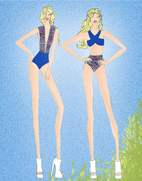 Miami-Swim-Week-Peroni-Emerging-Designers-show-2014-submission-sketch-Catherine-Malvicino