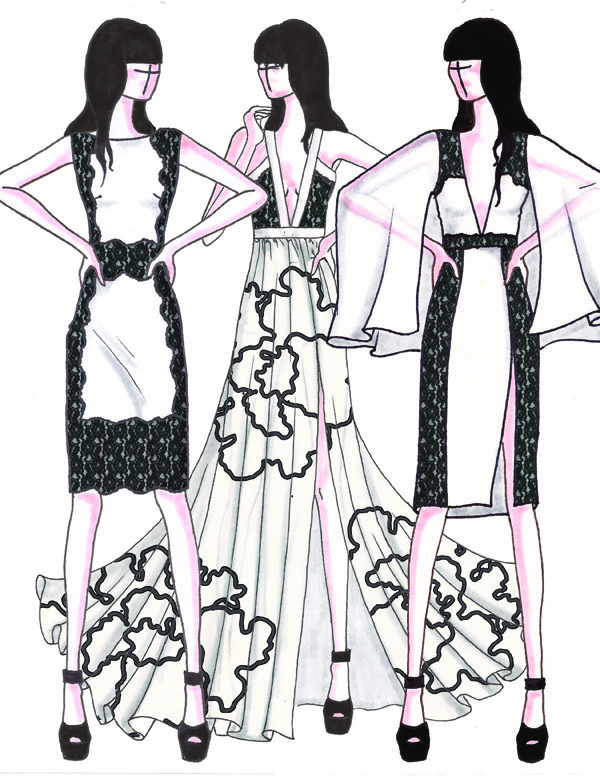 Miami-Swim-Week-Peroni-Emerging-Designers-show-2014-submission-sketch-Gustavo Alonso