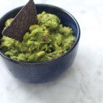 RECIPE Dos Caminos Traditional Guacamole