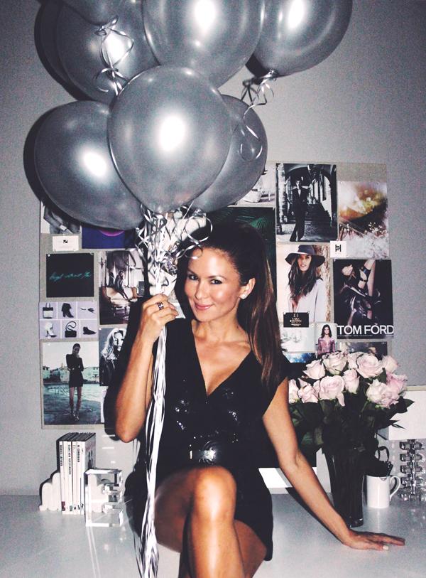 Erika Brechtel 12 year anniversary girlboss