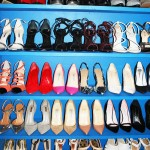 DIY SHOE CLOSET A Renter's Love Story