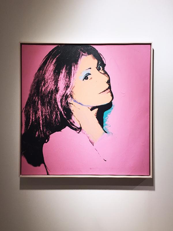 art basel miami 2014 Warhol