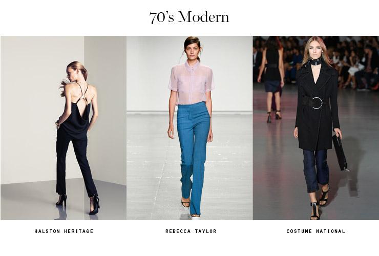 spring 2015 forecast 70s modern
