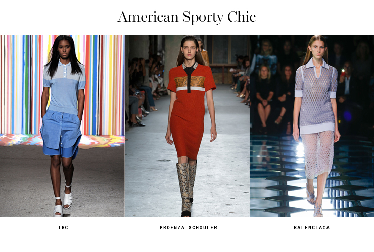 spring 2015 forecast american sporty chic