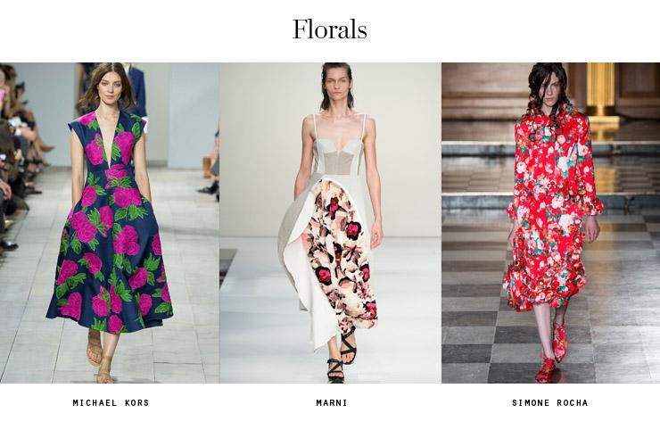 spring 2015 forecast florals