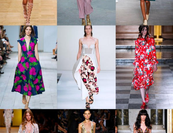 spring 2015 forecast top 12 trends