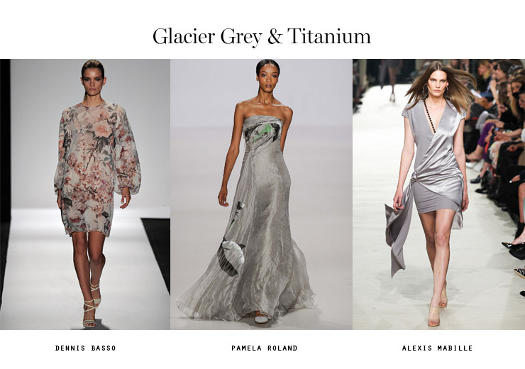 color trends 2015 glacier grey titanium