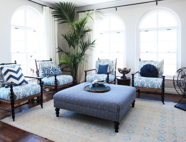 Ones-Nest-photo-shoot-styling-living-room-blue-suzani-chairs