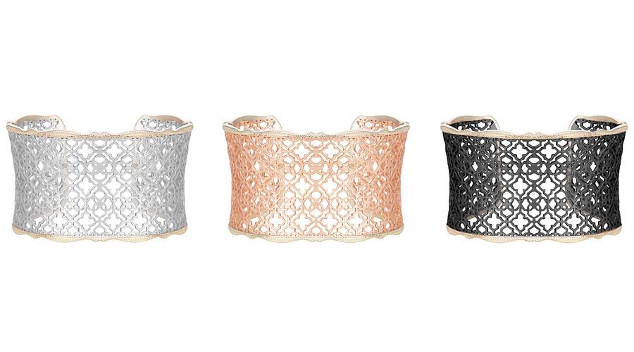Kendra Scott mystic bazaar Candice bracelet