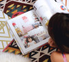 Adore Home book Erika Brechtel daughter