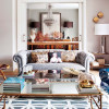 HOT HOME TREND The Chesterfield Sofa