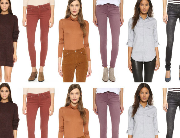 shopbop sale picks October 2015 tone on tone dressing feat