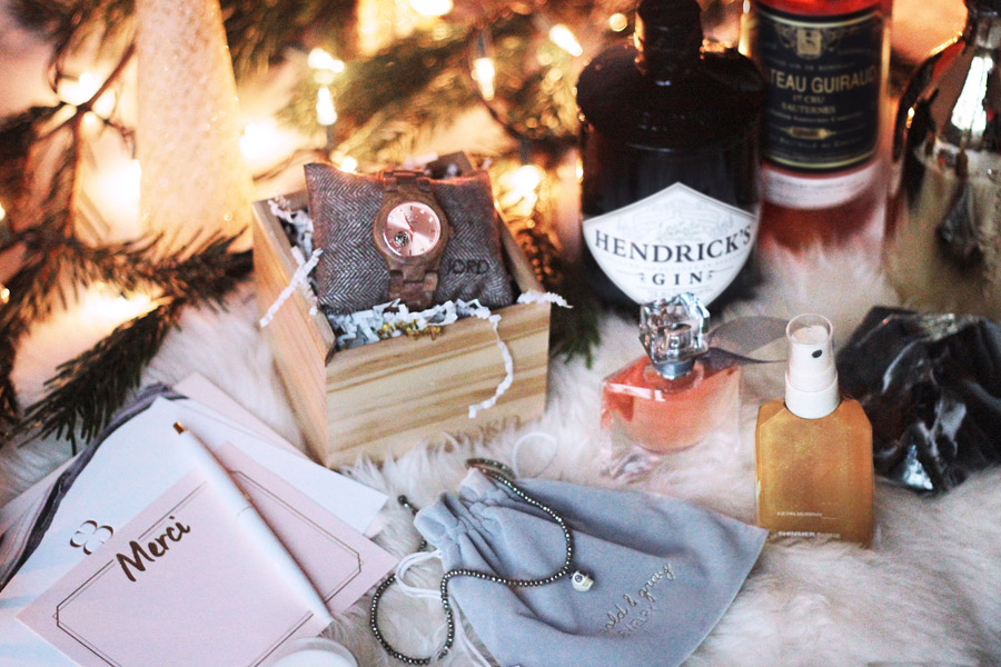 swag holiday gift guide Erika Brechtel all