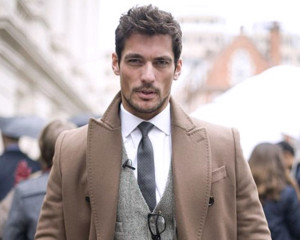 with love from london Sandy Choi Huff gift guide David Gandy feat crop
