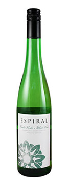 Napa Valley Insider white wine picks under 6 USD Espiral Vino Verde