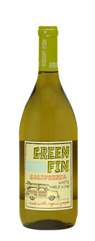 Napa Valley Insider white wine picks under 6 USD Green Fin White Table Wine