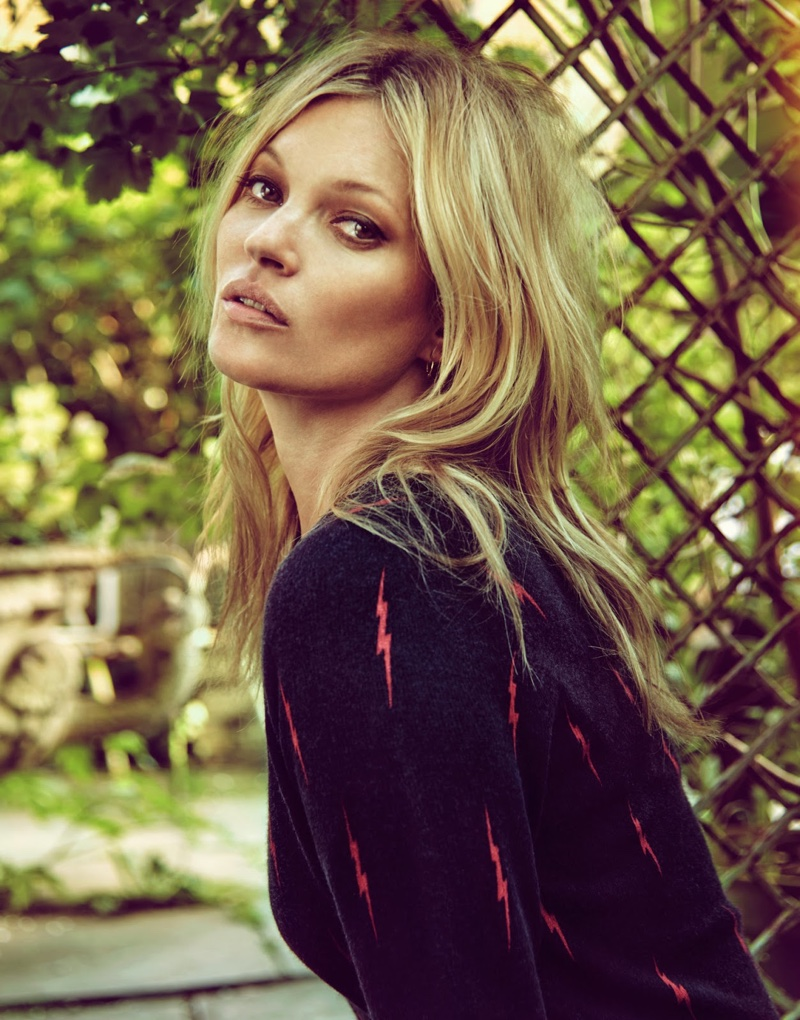 Last Call Kate Moss X Equipment Erika Brechtel