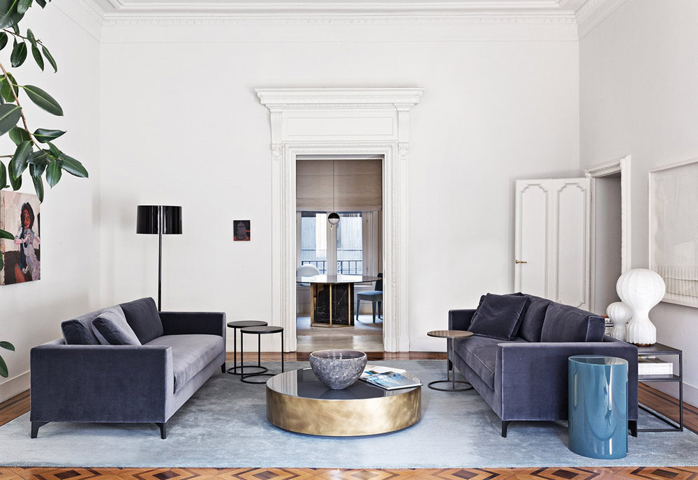 Coffee Table Styling Luxury