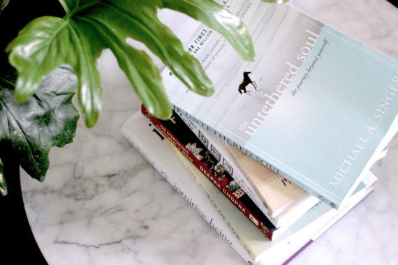 spirituality books erika brechtel editor picks